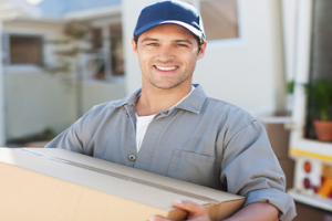 Professional Movers in Crystal Lake Also Provide Packing Supplies Services