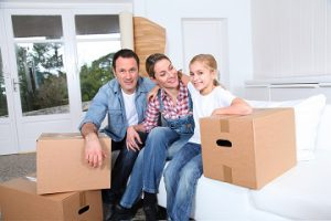 Licensed and Insured: Bensenville's Residential and Commercial Movers